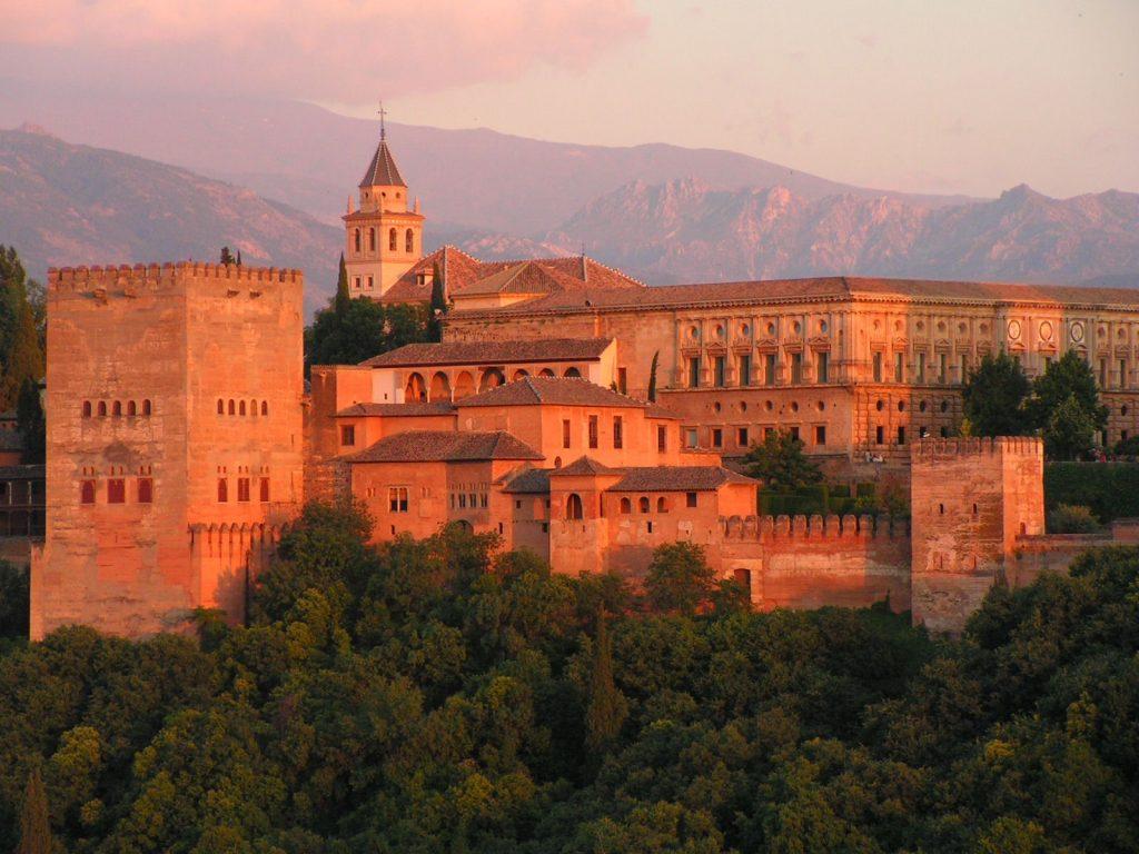Alhambra-Tickets-Tour
