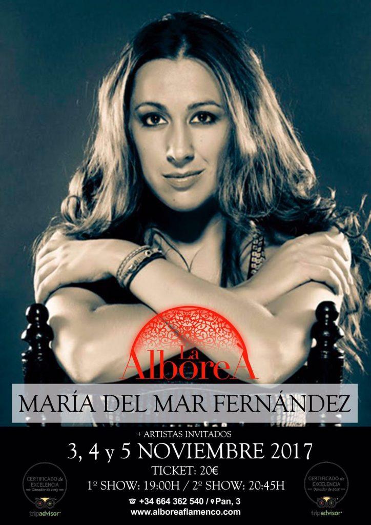 Maria-del-Mar-Fernandez-Flamenco-Granada